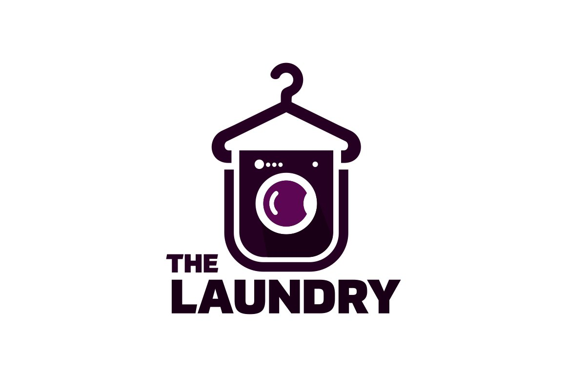 laundry logo creative daddy laundry logo creative daddy