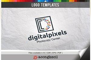 Digital Pixels