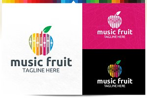 Music Fruit