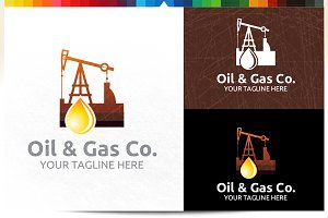Oil and Gas Co.