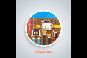 Business Plan Analitics