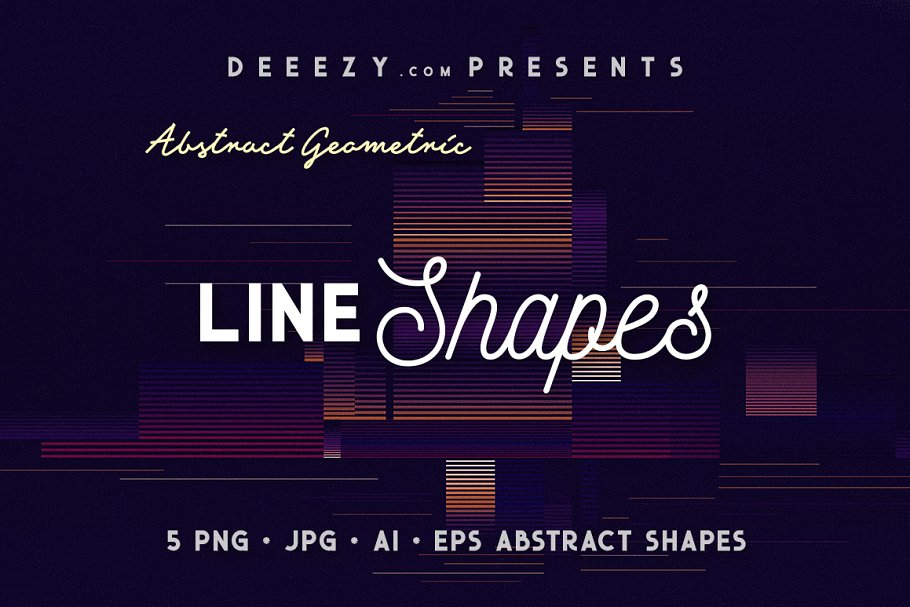 5 Abstract Line Shapes