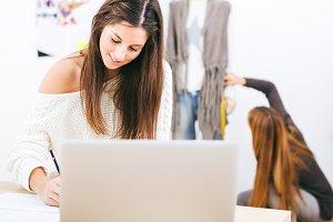 females fashion designers