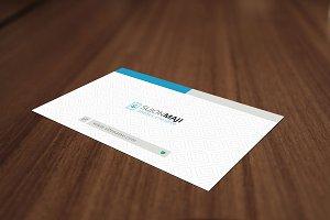 Pro & Creative Business Card Templat