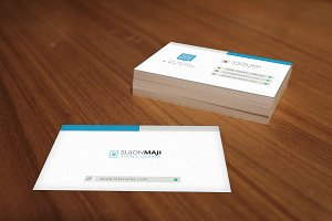 Pro & Creative Business Card Templat