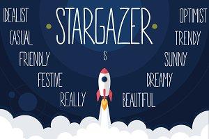 Stargazer ©