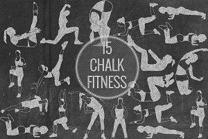 Chalk Fitness