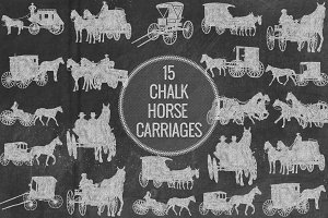 Chalk Horse Carriages