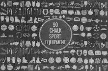 Chalk Sport Equipment