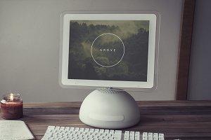 Grove - Creative Presentation