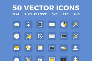 Seo & Web vector icons