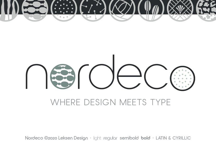 Nordeco Collection