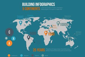 Building infographics
