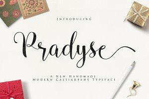Pradyse Script