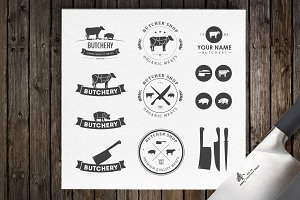 BIG butchery bundle