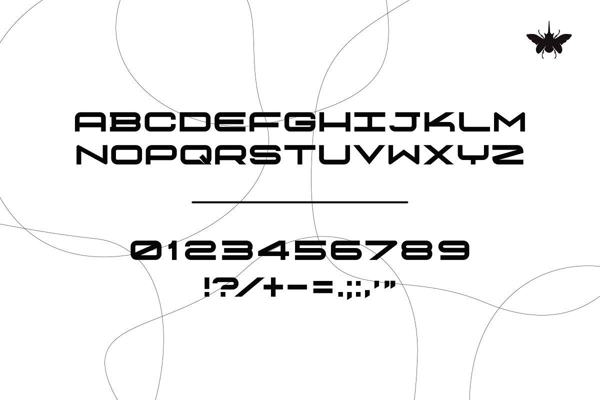 Embark - Sans Serif Font in Sans-Serif Fonts - product preview 4