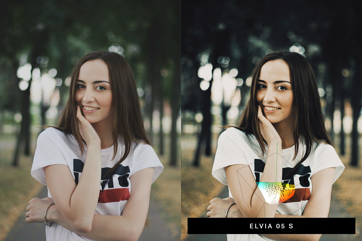50 Instant Photo Lightroom Presets in Add-Ons - product preview 2