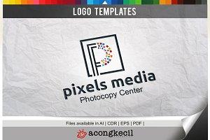 Pixels Media