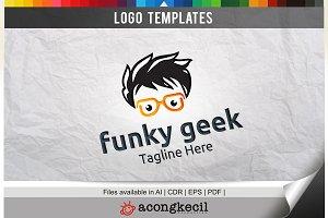 Funky Geek