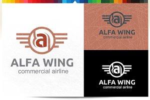 Alfa Wing