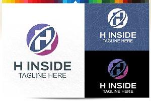 H Inside