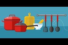 Cooking Serve Meals Food Preparation
