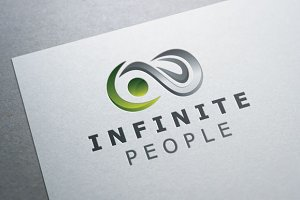 Infinite People Logo