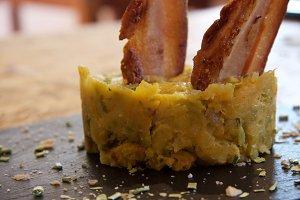 Pumpkin & Potato | Food
