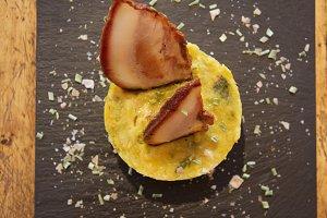 Pumpkin & Potato | Food 2
