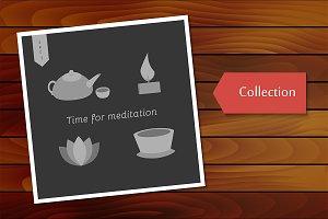 №49 Time for meditation