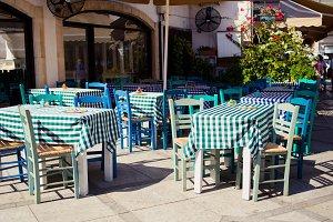 Cyprus tavern