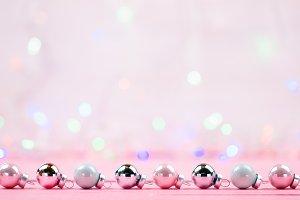 Brilliant christmas baubles
