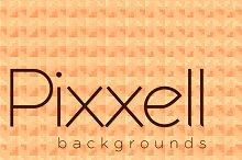 10 Pixxell Background Textures #2