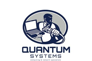 Quantum Systems Computing Networking