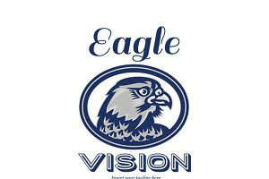 Eagle Vision Logo
