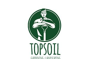 Top Soil Gardening and Landscaping L