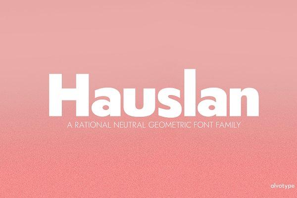 Hauslan [90% OFF]