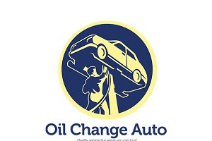 Auto Mechanic Automobile Car Repair