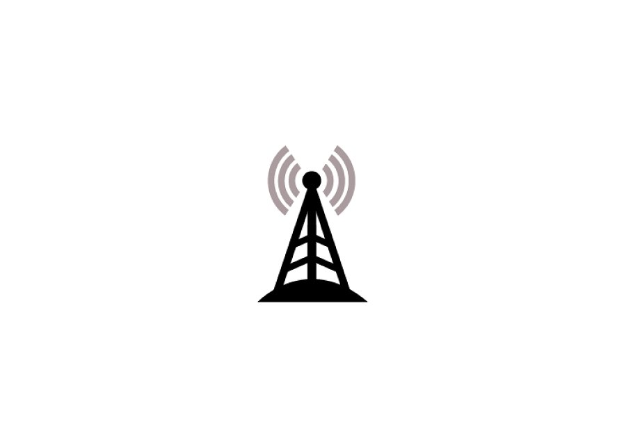 Broadcast Icon