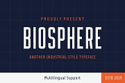 Biosphere - Another Industrial Style