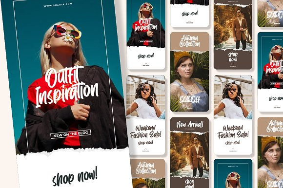 Rezpector - Stylish Display Font in Display Fonts - product preview 2