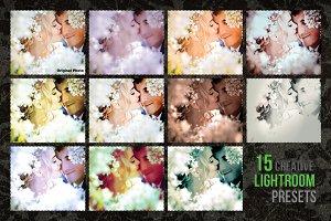 15 Wedding Presets for Lightroom