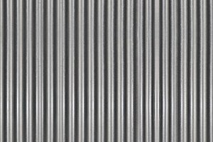 Steel Corrugated Metal