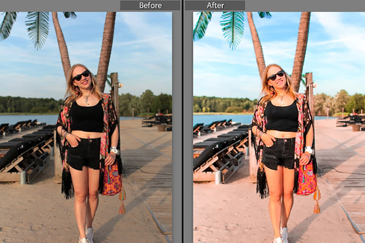 16 Blogger Mobile Lightroom Presets in Add-Ons - product preview 8