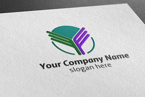 Your Company Name Logo