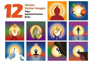 Concept Spiritual Symbol