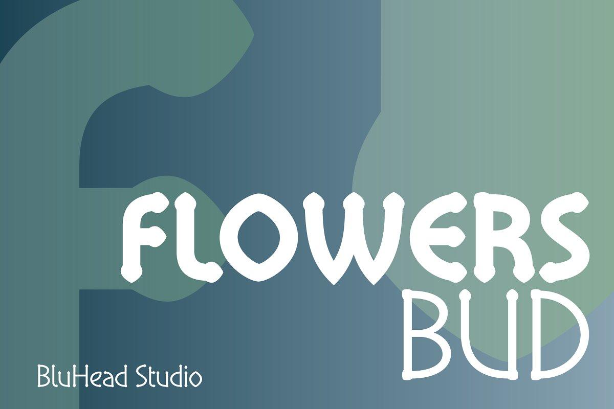 Flowers Bud
