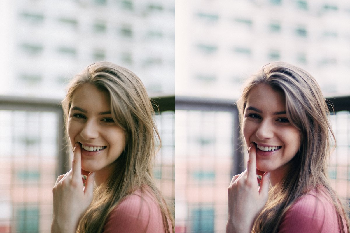 Portrait Photoshop Actions in Add-Ons - product preview 8