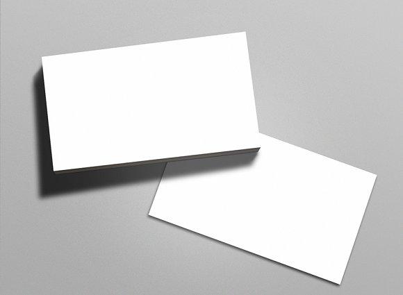 Business card mock up pack vol 1 product mockups creative market colourmoves