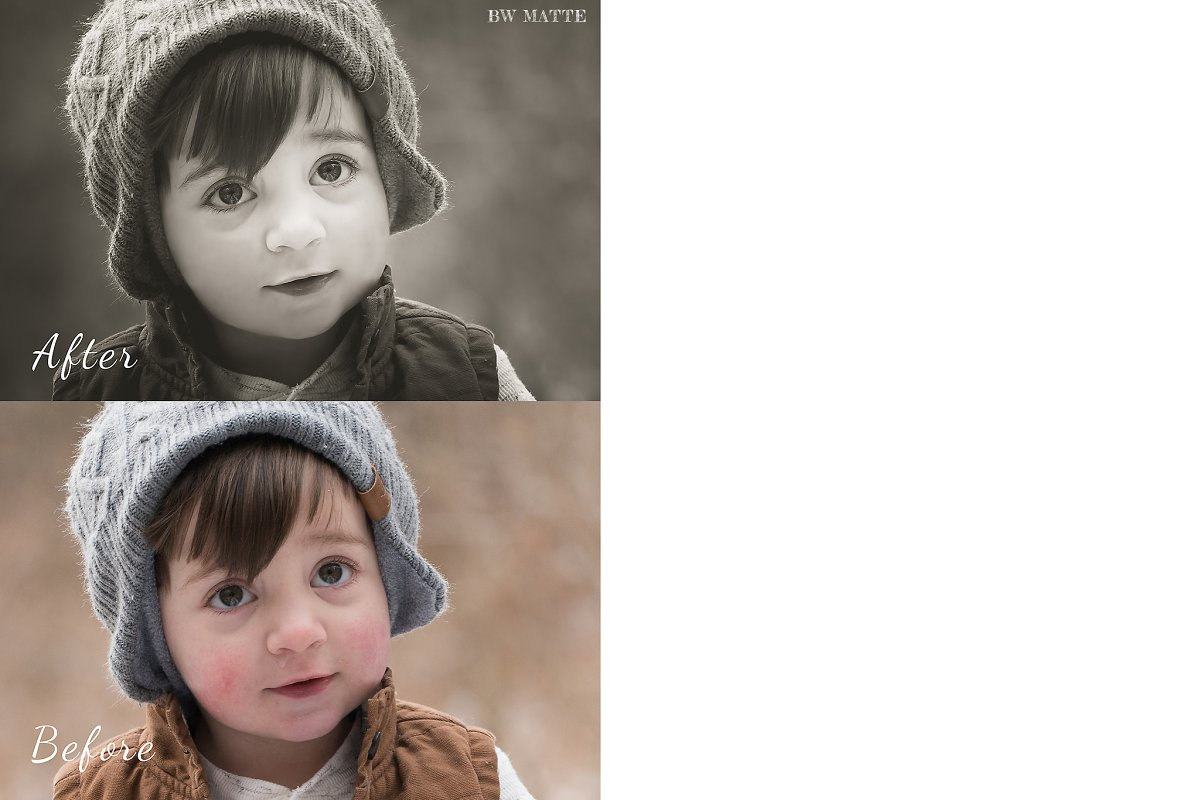 CLEAN Presets for Lightroom + Mobile in Add-Ons - product preview 4